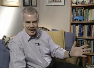 Video of Jim, Licensed Psychologist