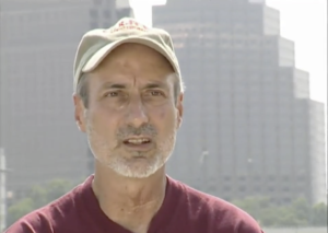Video of Tony, Street Outreach Worker