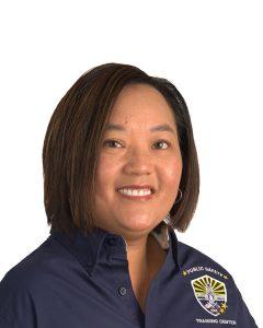 Headshot of Giao Phan